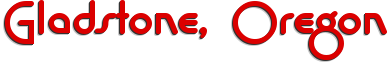 Gladstone business directory logo